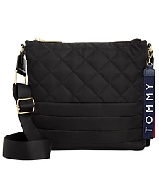 Tamsin Nylon Crossbody