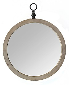 Stratton Home Decor Catalina Mirror