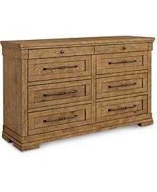 Trisha Yearwood Coming Home Bedroom Dresser