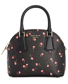 Kate Spade New York Sylvia Meadow Mini Dome Satchel