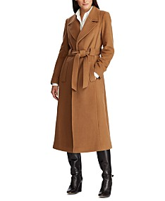 5198f26ae Wool & Wool Blend Womens Coats - Macy's