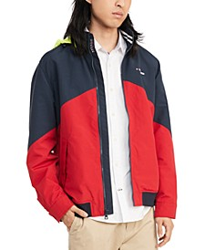 Men's Gains Colorblocked Yacht Jacket