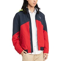 Tommy Hilfiger Men's Gains Colorblocked Yacht Jacket