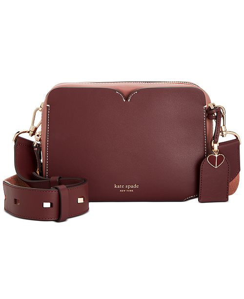 Kate Spade New York Candid Leather
