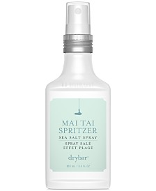 Drybar Mai Tai Spritzer Sea Salt Spray, 3.4-oz.