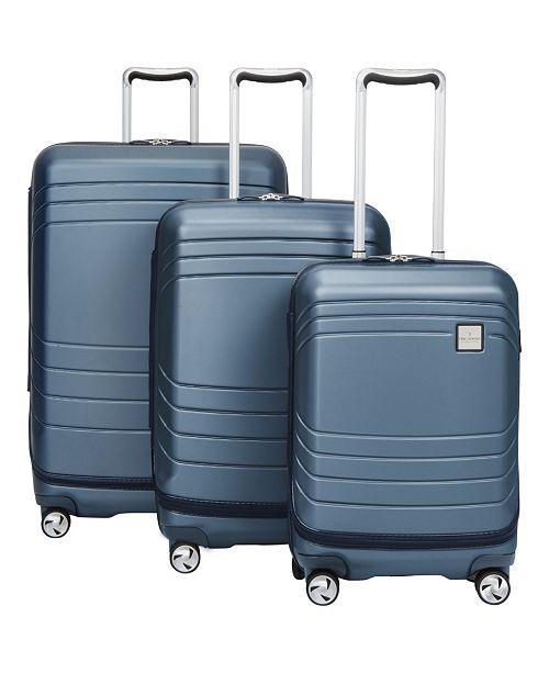 Ricardo Clarion Hardside Luggage Collection
