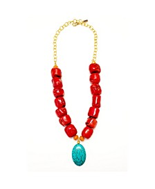 Trada Necklace