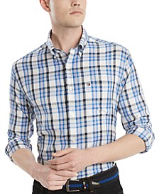 Men's Levi Classic-Fit Check Shirt