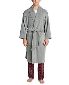 Men's Shawl Robe