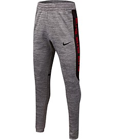 Big Boys Dri-FIT Therma Elite Basketball Pants