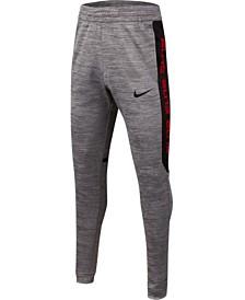 Nike Big Boys Dri-FIT Therma Elite Basketball Pants