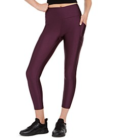 Shine High-Waist Leggings