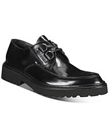 Men's Shiny Dress Casual Shoes