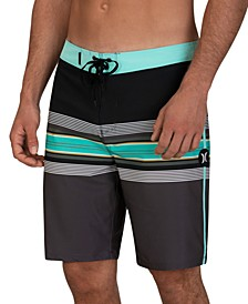 "Men's Phantom Observatory 20"" Board Shorts"