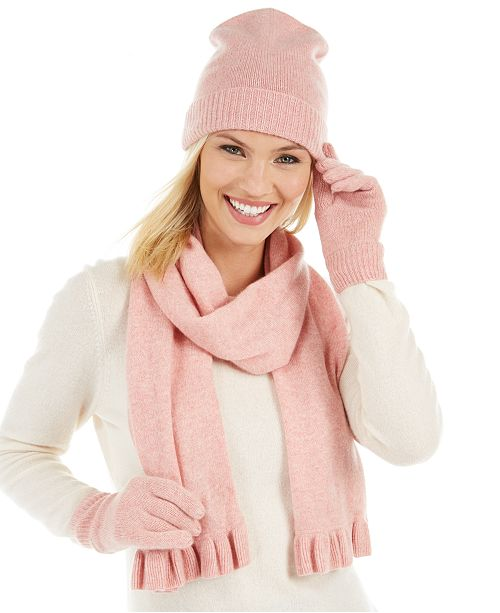 Charter Club Cashmere Collection, Created for Macy's