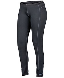 Stretch Fleece Active Pants