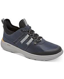 Men's Hybrid Mesh Outdoor Sneakers