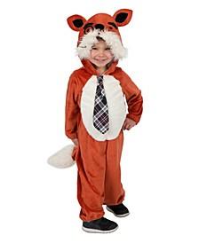 Child Quick the Fox Costume