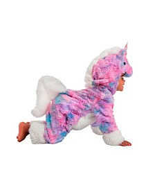 BuySeasons Girl's Felicity Unicorn Child Costume