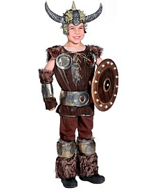 BuySeasons Boy's Viking Set Child Costume