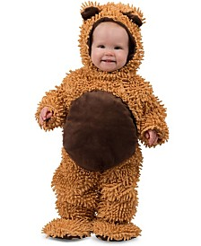BuySeasons Child Chenille Teddy Bear Costume