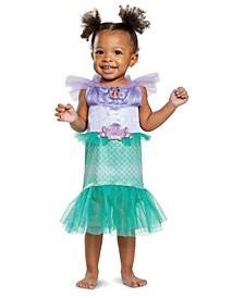 Disney Princess Ariel Big Girls Costume