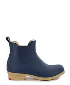 Women's Bainbridge Chelsea Ankle Rain Boot