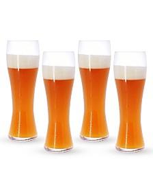 Spiegelau 24.7 Oz Beer Classics Hefeweizen Set of 4