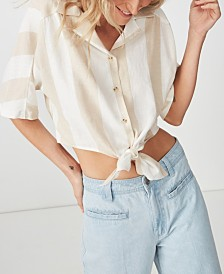 Cotton On Cute Resort Shirt