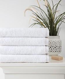 Ozan Premium Home Horizon Bath Towel 4-Pc. Set