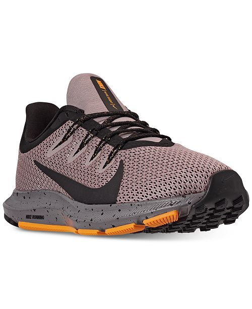 Agotar informal novato  Nike Women's Quest 2 SE Running Sneakers from Finish Line & Reviews -  Finish Line Athletic Sneakers - Shoes - Macy's