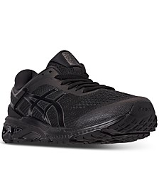 Asics Men's GEL-Kayano 26 Running Sneakers from Finish Line
