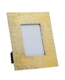 4x6 Embossed Photo Frame