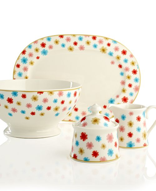 Villeroy & Boch Lina Dinnerware Collection