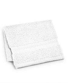 "Soft Spun 12"" x 12"" Cotton Wash Towel"