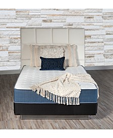 "12"" Classic Firm Mattress Set- Twin"