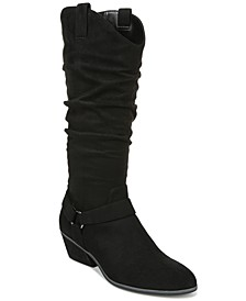 Women's No Problem High Shaft Boots