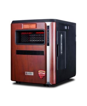 GreenTech Environmental Pureheat 3 In 1 Zone Heater, Air Purifier and Humidifier