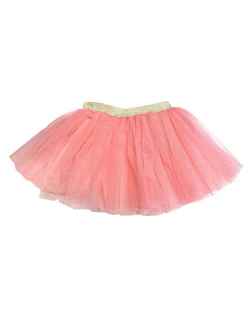 Emerson and Friends Baby Girl Tulle Tutu