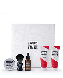 5 Piece Grooming Gift Set