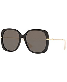 Sunglasses, GG0511S 57