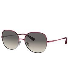 Sunglasses, HC7108 57 L1111
