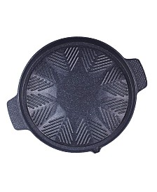 Cook N Home Stovetop Grill Korean BBQ Style 32 Cm