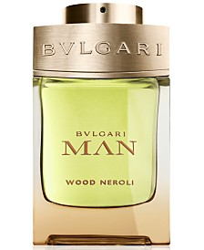 BVLGARI Men's Man Wood Neroli Eau de Parfum Spray, 3.4-oz.