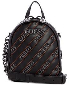 Ronnie Mini Crossbody Backpack