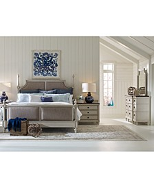 Barclay Upholstered Bed Collection