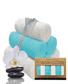 Baby Boys and Girls Washcloths Towel