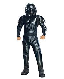 Buy Seasons Men's Star Wars Shadow Trooper Costume