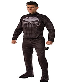 Buy Seasons Men's Punisher Costume