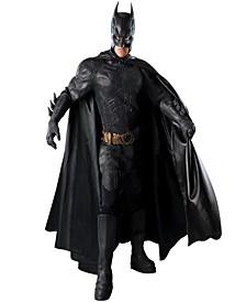 DC Comics Men's Batman Dark Knight - Batman Grand Heritage Collection Costume